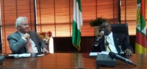 GE offers investment in Nigeria's refineries