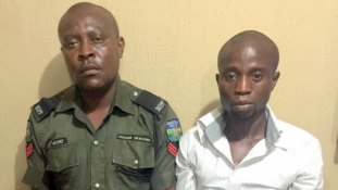Access Bank staff involved in armed robbery of his bank