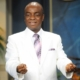 It's not hate speech defending your rights – Oyedepo