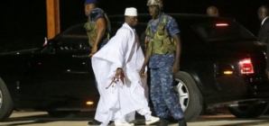 The Gambia: 'millions missing' after Jammeh's exit