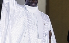 Gambia: Jammeh, family leave State House