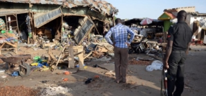Several feared killed as suicide bombers strike again in Adamawa