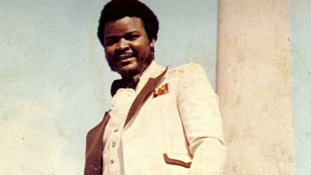 Nigerian Funk Music Icon, William Onyeabor has died, aged 70