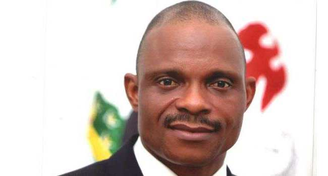 Why Martins Azubuike was removed as Abia Speaker