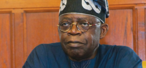 I may run for President -Tinubu