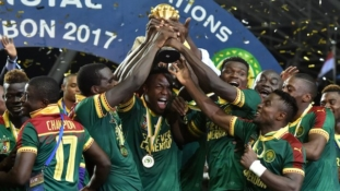 Cameroon are African Champions
