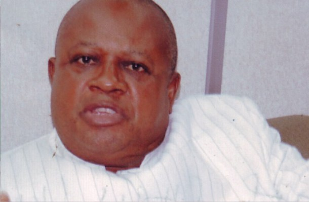 How UPP will wrestle power from PDP, APC – DIMKPAASA