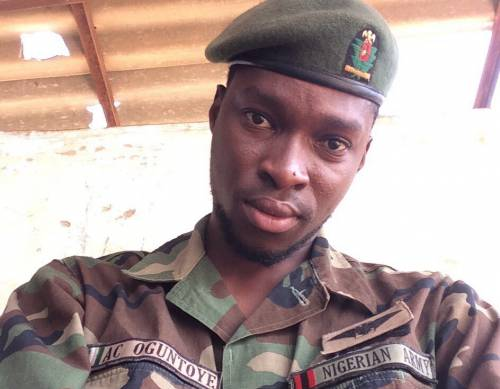 Army confirm death of Lt. Col, four others by Boko Haram