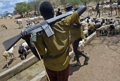 Herdsmen kill inmate in prison farm invasion
