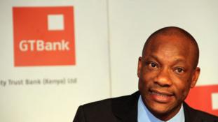 Etisalat's N42 billion debt to GTBank to be restructured – GTBank Boss