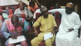 Rivers rerun: 23 INEC arraigned