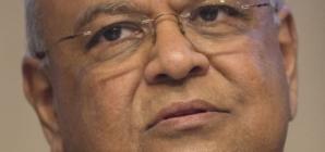 President Zuma sacks finance minister