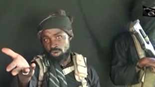 "[VIDEO] Shekau attacks Buhari, others in new video; claims Caliphate ""running smoothly"""