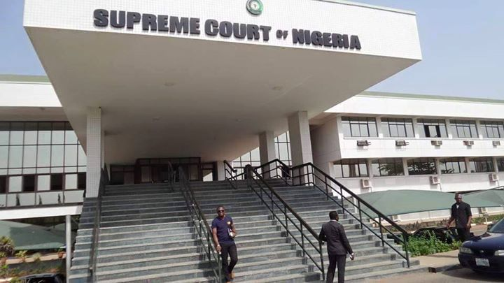 Supreme Court overturns disbarment of  ex-Gov Oyinlola's lawyer, Kalejaye