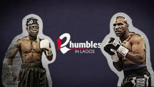 Tinubu to square up against Holyfield in boxing bout