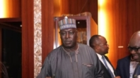 EFCC re-arraigns ex-SGF Babachir Lawal, three others