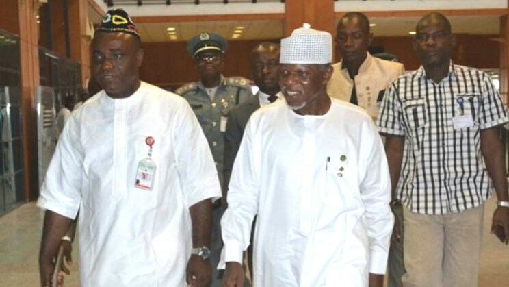 "Customs boss dares Senate: ""I won't honour your invitation tomorrow"""