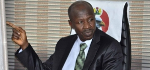 EFCC Chair: Magu may remain in acting capacity indefinitely