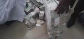EFCC intercepts N49m cash at Kaduna Airport