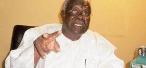 2019: Bode George optimistic Buhari'll handover to Atiku if defeated