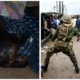 Nigerian soldier kills colleague, self in another suicide rage