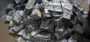 Court orders forfeiture of $43m,  recovered by EFCC to FG