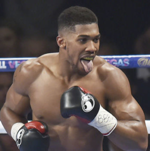 How Nigerian coaches prevented Anthony Joshua from representing Nigeria at 2008 Olympics