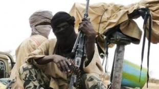 Boko Haram kingpin surrenders