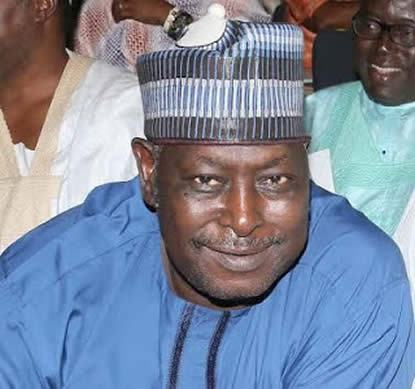 EFCC detains Babachir Lawal ex-SGF, to be arraigned Tuesday