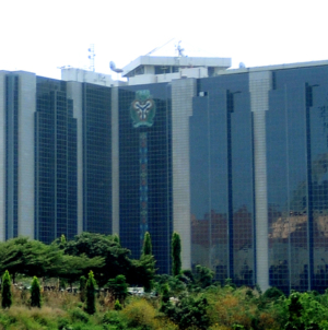 CBN offers $100m in Wholesale forwards