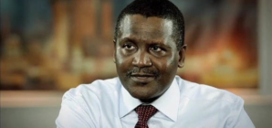 Dangote bags leadership award for efforts in combating malaria