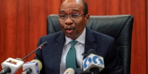 Nigeria will be out of recession by third quarter – Emefiele