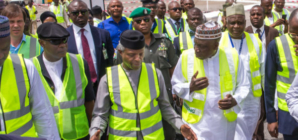 Abuja Airport repair 80 percent done – FAAN