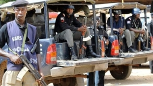 Budget documents not part of the items seized in Goje's home; we only took 'stolen' money – police