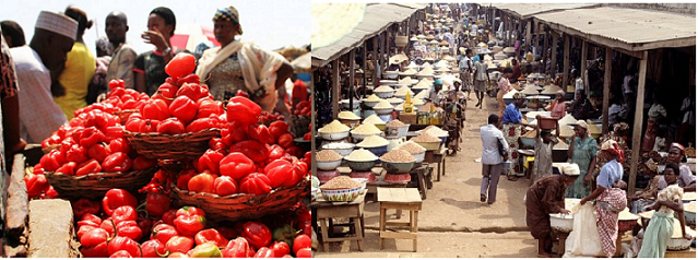 Nigeria records 2.38% GDP growth in Q4