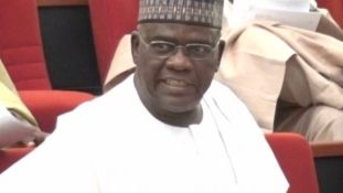 National Assembly suspends 2017 budget over police raid on Goje's residence