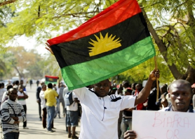 Wild jubilation in Southeast as Nnamdi Kanu fulfills bail conditions