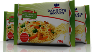 Dangote sells noodles company to Dufil