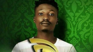 Efe Ejeba wins Big Brother Naija