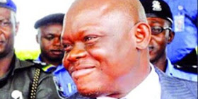 Breaking…Obuah, Jonathan's former CSO, dies