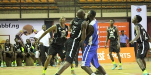 Hoops & Read make dominant entry into Kwese PBL