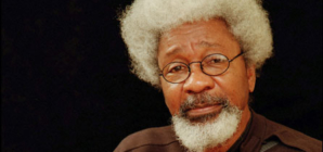 Make your state of health public, Soyinka tells Buhari