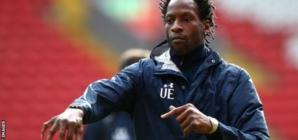 Ugo Ehiogu: Nigerian born former England defender in hospital after collapsing