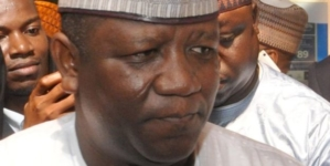 Buhari told us economy is in bad shape – Gov Yari