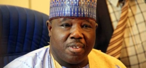 Sheriff fails to stop Makarfi's appeal at Supreme Court