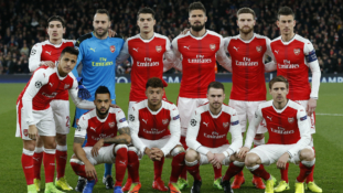 Arsenal miss out on Champinos League qualification