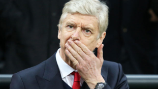 Wenger says Arsenal fans' criticism unforgettable