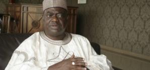 Ex Niger State Gov Babangida Aliyu granted N150m bail