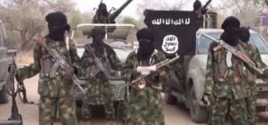 Top 'Boko Haram terrorist', Aliko, arrested