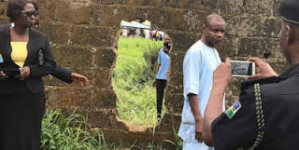 ( Updated) Gunmen invade Lagos school again, kidnapp six students